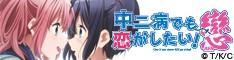 TVアニメ『中二病でも恋がしたい!戀』公式サイト