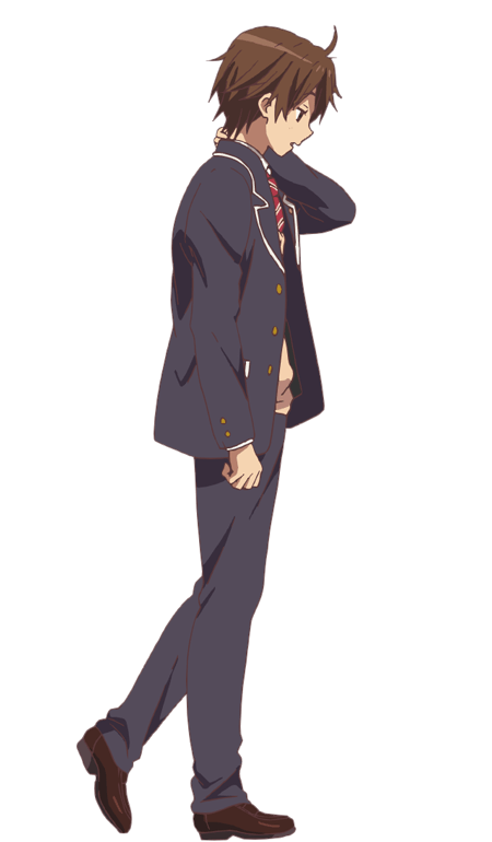 Yuuta togashi